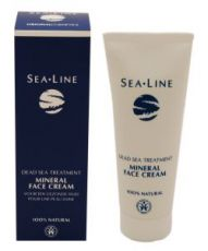 Crème visage minérale jour & nuit