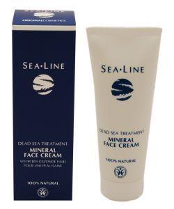 Crème visage minérale jour & nuit BIO, 75ml