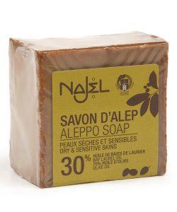 savon d'alep 30