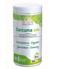 Curcuma 2400 (+Piperine)
