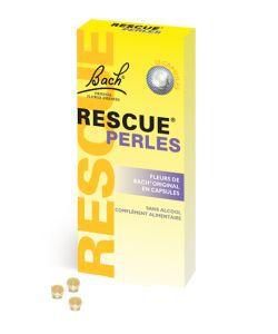 Rescue® Perles Jour, 28capsules