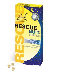 Rescue® Perles Nuit