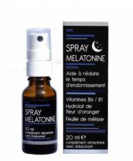 Spray Mélatonile