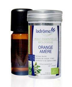 Orange amère (Citrus aurantium var. amara) BIO, 10ml
