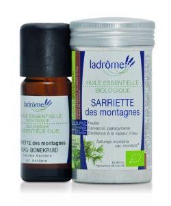 Sarriette des montagnes huile essentielle (Satureja montana)