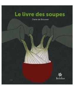 Le livre des soupes, pièce