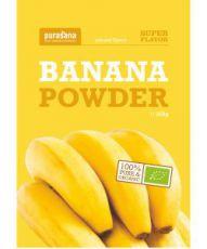 Poudre de Banane - Arôme naturel