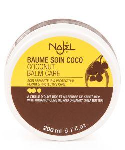 Baume Soin Coco BIO, 200ml