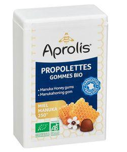 Propolettes Miel de Manuka BIO, 50g