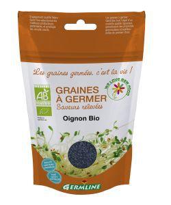 Graines à germer - Oignon BIO, 50g