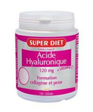 Acide Hyaluronique + Vitamine C