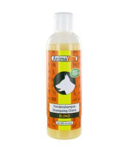 Shampooing pour chiens - Blond, 200 ml
