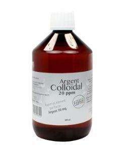 Argent Colloïdal, 500ml