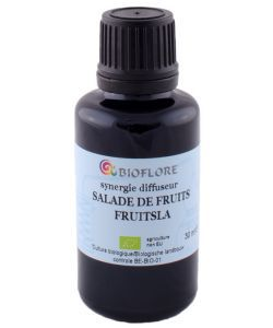 "Synergie ""Salade de fruit"" BIO, 30 ml"