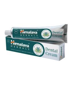 Dental Cream - dentifrice ayurvédique, 100 g