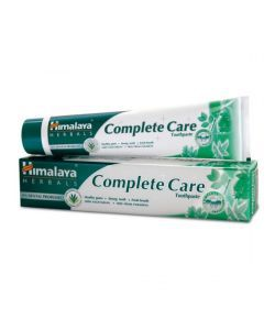 Dentifrice Complete Care, 100g