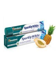 Dentifrice Sparkly White