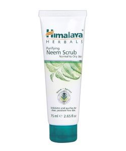Neem Purifying Scrub, 75 ml