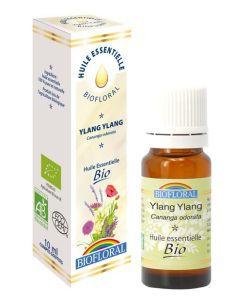 Ylang Ylang (Cananga odorata) BIO, 10ml