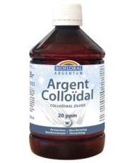 Argent Colloïdal (20 ppm)