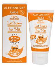 Baby sun milk SPF 50+