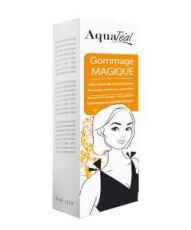 Gommage magique - Effet peau neuve