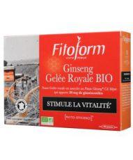 Ginseng & Gelée Royale