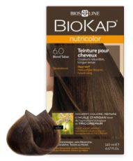 Nutricolor 6.0 Blond Tabac