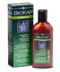 Shampooing-Douche BIO, 200ml