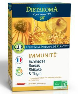 C.I.P. Immunité