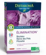 C.I.P. Elimination - Minceur