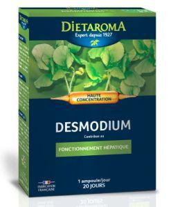 C.I.P. Desmodium, 20ampoules