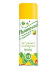 Phytaromasol - Bergamote - Lemongrass
