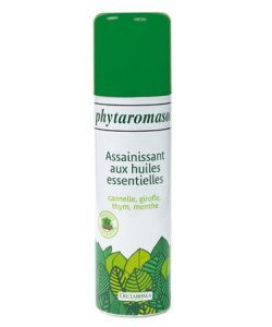 Phytaromasol - Cannelle - girofle - thym -menthe, 250ml