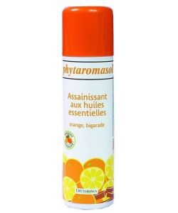 Phytaromasol - Orange - Bigarade, 250 ml