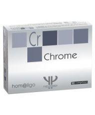 Chrome - HOMÉOLIGO