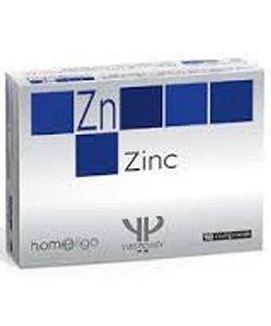 Zinc - HOMÉOLIGO , 90comprimés