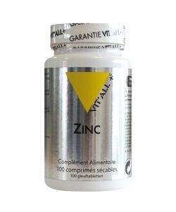 Zinc, 100comprimés