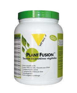 PlantFusion - Vanille, 454g