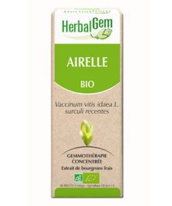 Airelle (Vaccinium V.I.) bourgeon BIO, 50ml