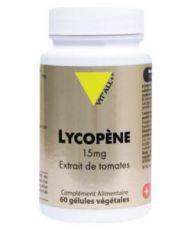 Lycopène 15 mg