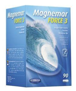 Magnemar Force 3, 90gélules