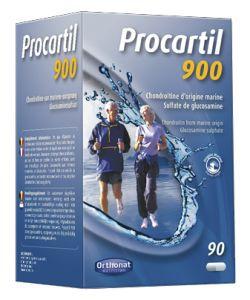Procartil 900, 90gélules