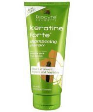 Keratine Forte Shampooing