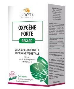 Oxygène Forte Regard