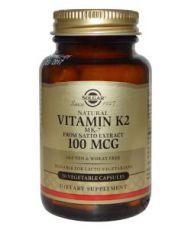 Vitamine K2 100 µg