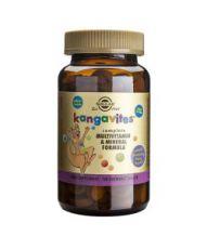 Kangavites™ - Fruits Rouges