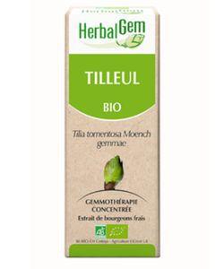 Tilleul (Tilia tomentosa) bourgeon BIO, 50ml
