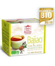 Bajiao - Thé Digestion