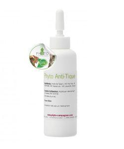 Phyto Anti-ticks and Fleas